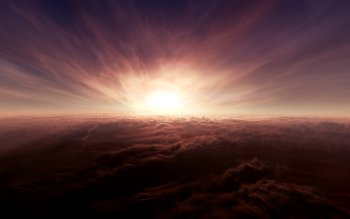 Earth - Cloud Wallpapers and Backgrounds ID : 85614