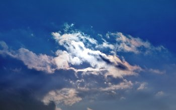 Earth - Cloud Wallpapers and Backgrounds ID : 85646