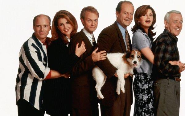 TV Show Frasier HD Wallpaper | Background Image