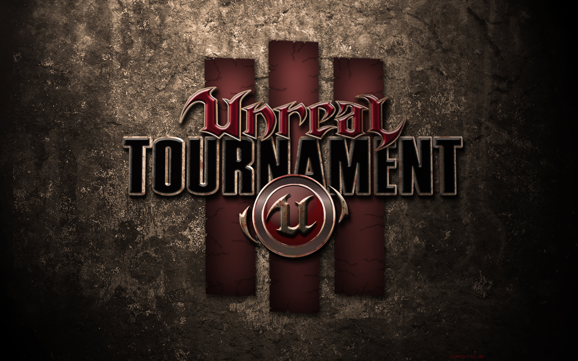 Unreal Tournament Fondo De Pantalla Hd Fondo De Escritorio
