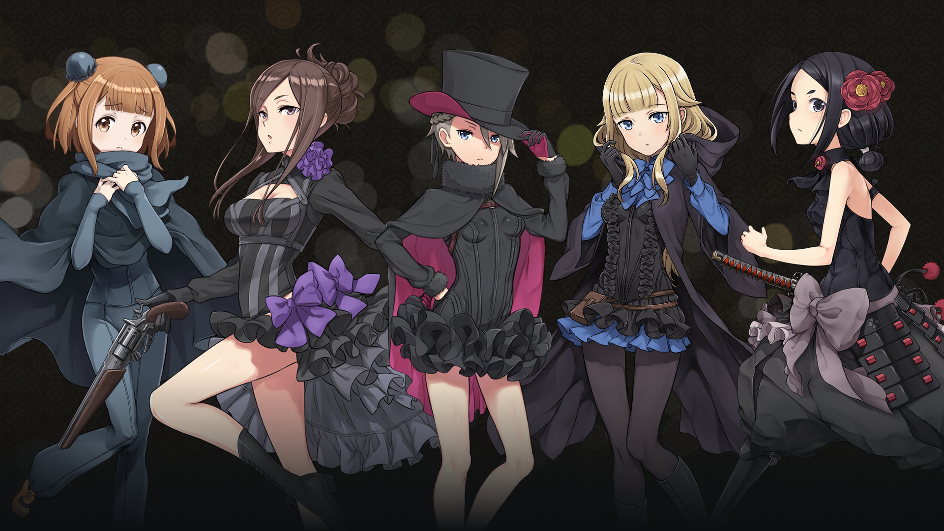 15 princess principal hd wallpapers background images - Images princesse ...