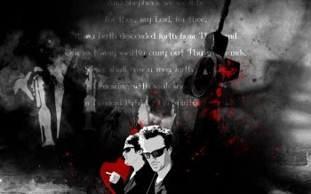 Movie - The Boondock Saints Wallpapers and Backgrounds ID : 86084