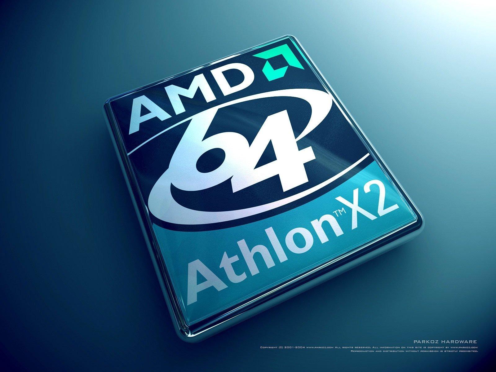 Technology - AMD  Bakgrund