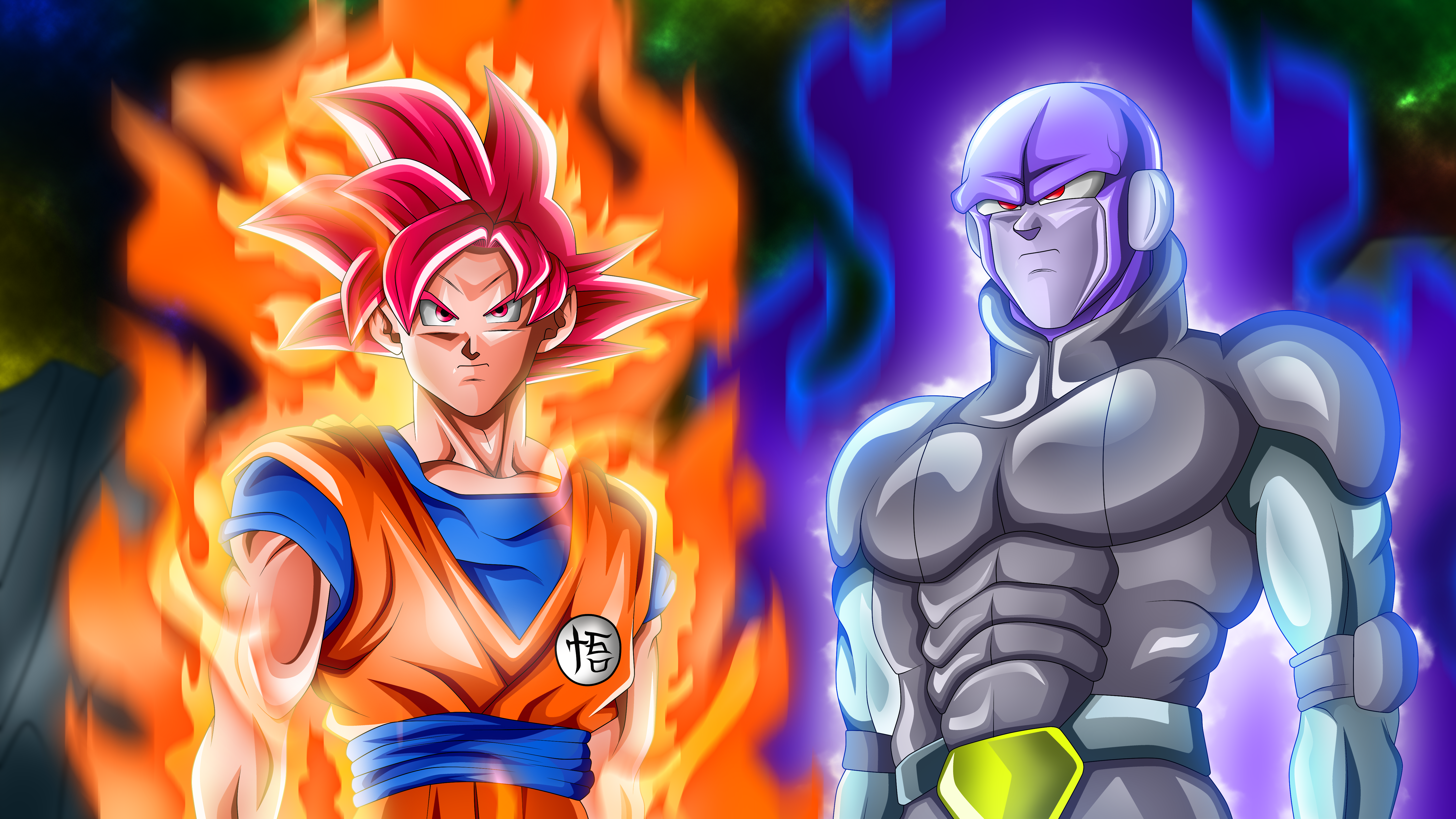 32 Hit Dragon Ball Hd Wallpapers Background Images Wallpaper Abyss