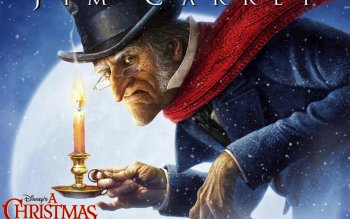 Movie - Disney's A Christmas Carol Wallpapers and Backgrounds ID : 86308