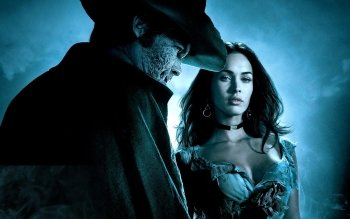 Movie - Jonah Hex Wallpapers and Backgrounds ID : 86324