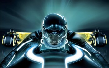Films - TRON: Legacy Wallpapers and Backgrounds ID : 86334