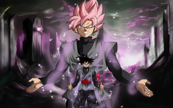 8 super saiyan rosé hd wallpapers background images wallpaper abyss