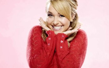 Kändis - Hayden Panettiere Wallpapers and Backgrounds ID : 86496