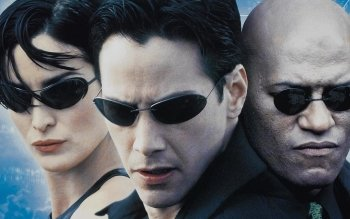 Movie - The Matrix Wallpapers and Backgrounds ID : 86516