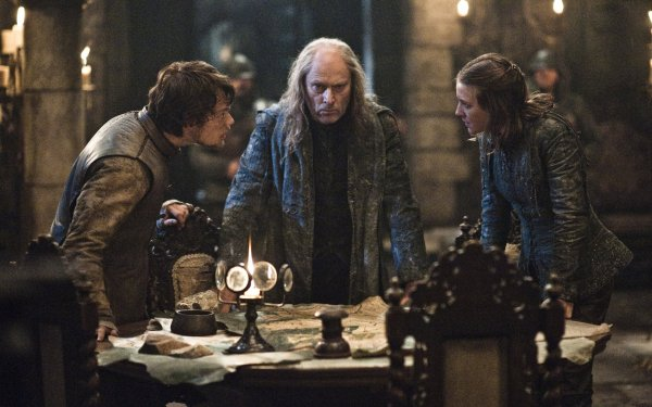 TV Show Game Of Thrones Theon Greyjoy Yara Greyjoy Alfie Allen Gemma Whelan Balon Greyjoy Patrick Malahide HD Wallpaper   Background Image