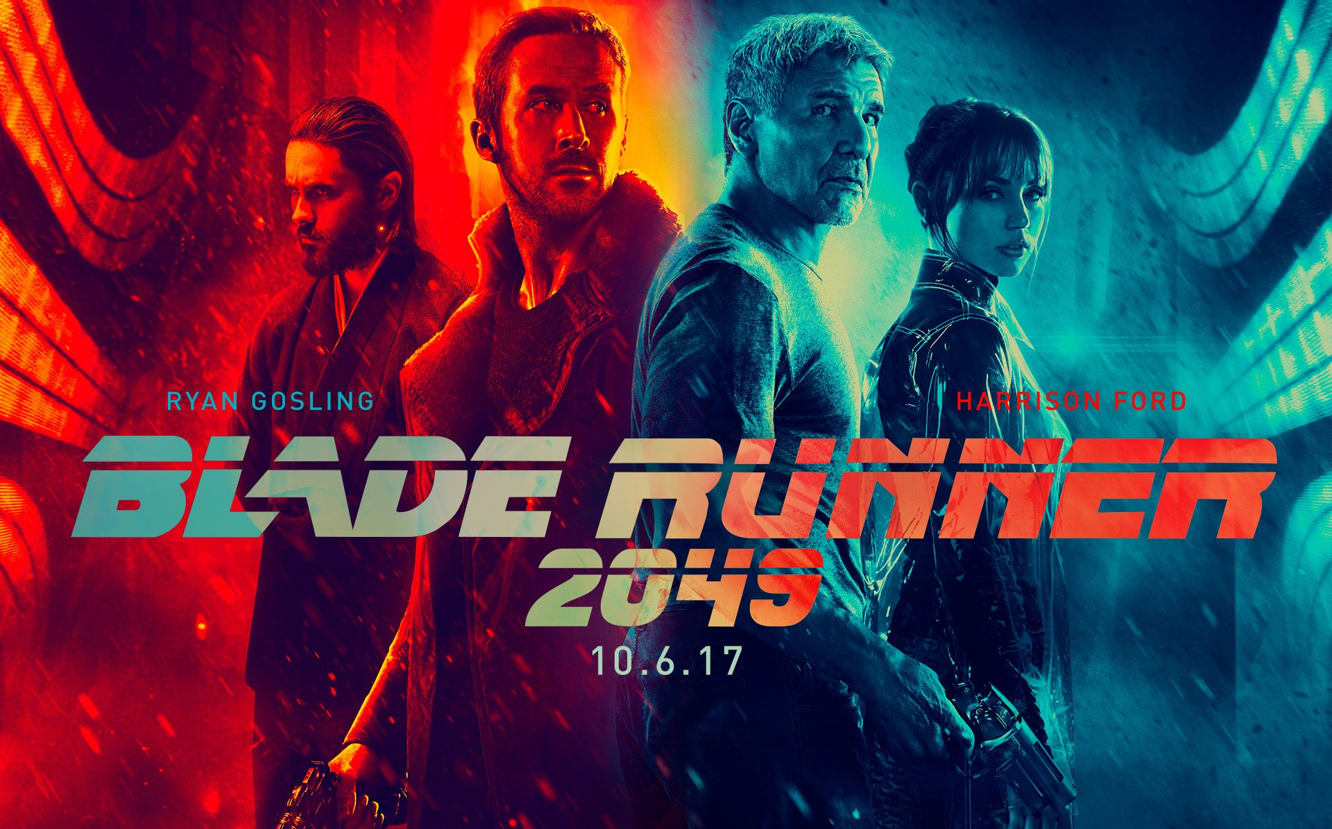 10 Joi Blade Runner 2049 Hd Wallpapers Background Images
