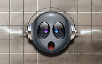 Humor - Smiley Wallpapers and Backgrounds ID : 86606