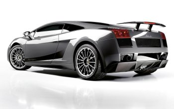 Vehicles - Lamborghini Wallpapers and Backgrounds ID : 86646