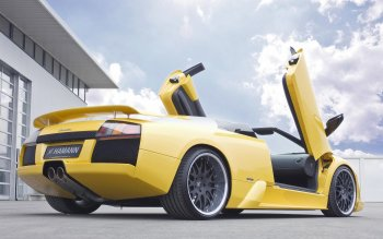 Vehicles - Lamborghini Wallpapers and Backgrounds ID : 86648