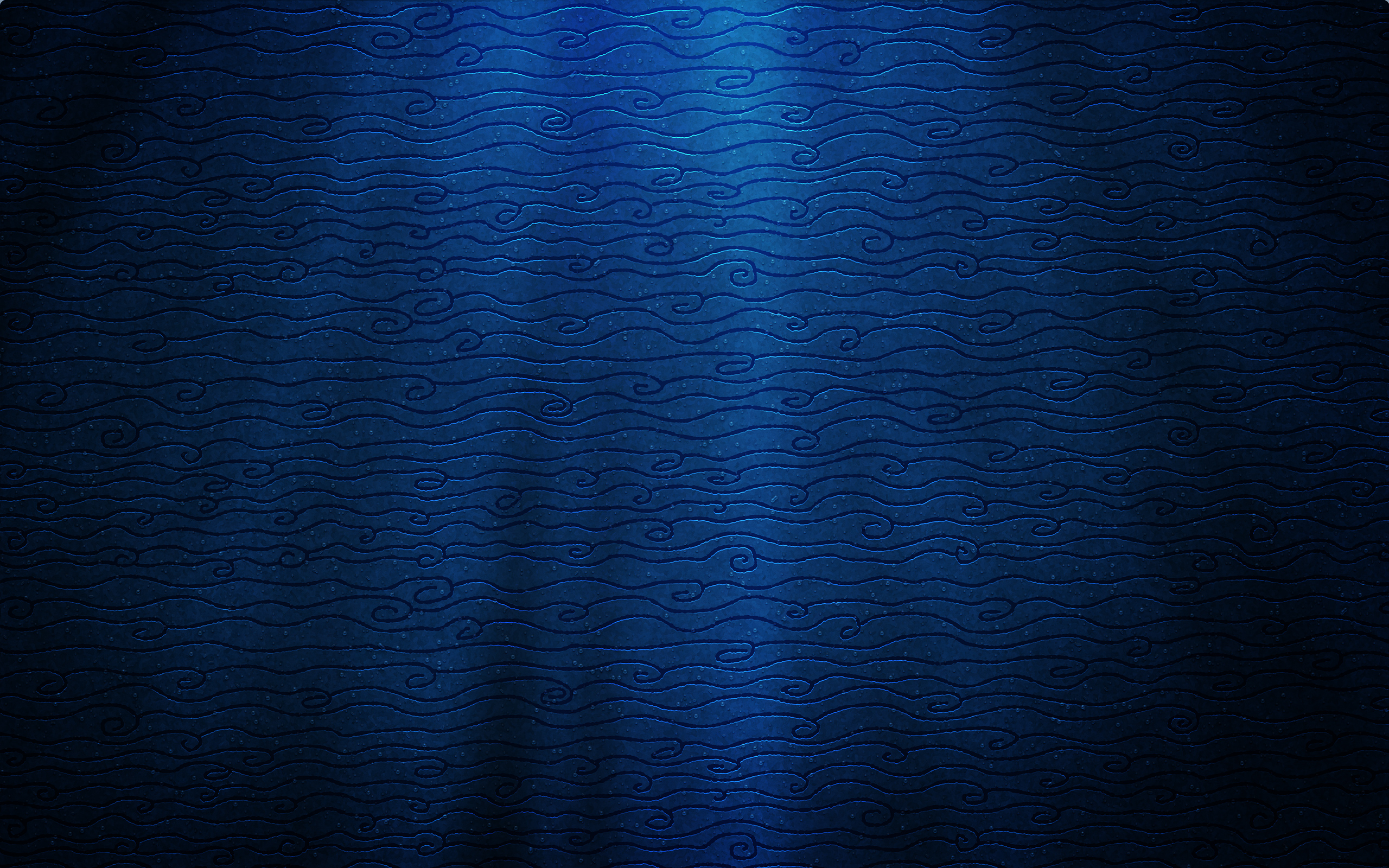 Blue full hd wallpaper and background image 2560x1600 for Dark blue wallpaper for walls