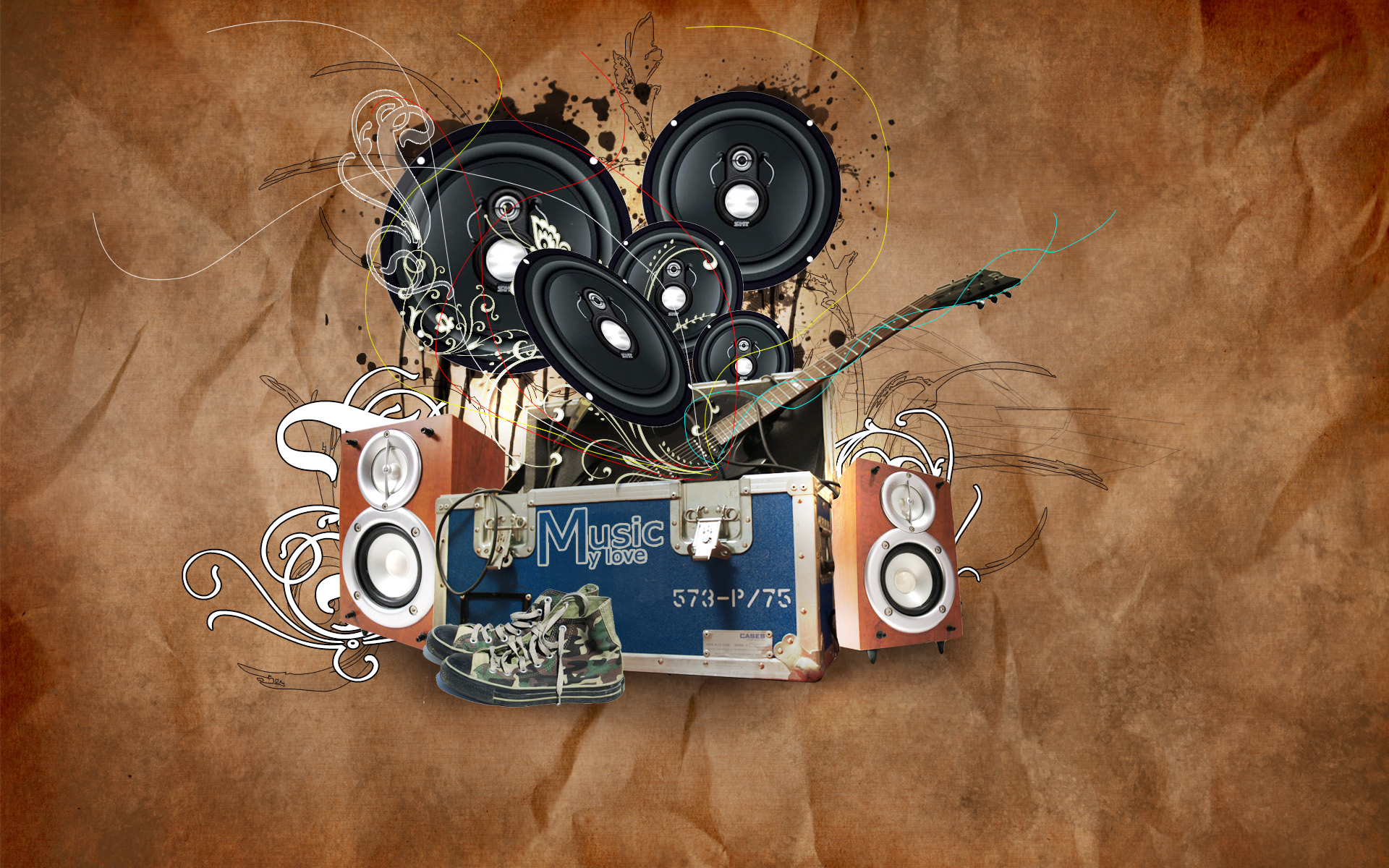 1920x1200 music tool - photo #34