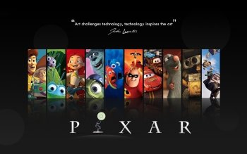 Movie - Pixar Wallpapers and Backgrounds ID : 86818