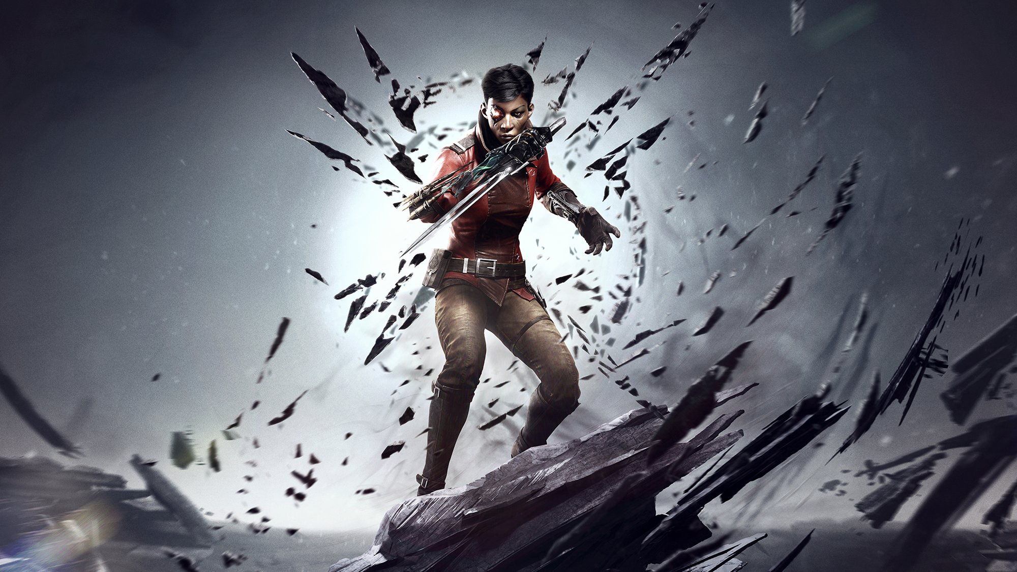 10 Dishonored Death Of The Outsider Hd Wallpapers Background