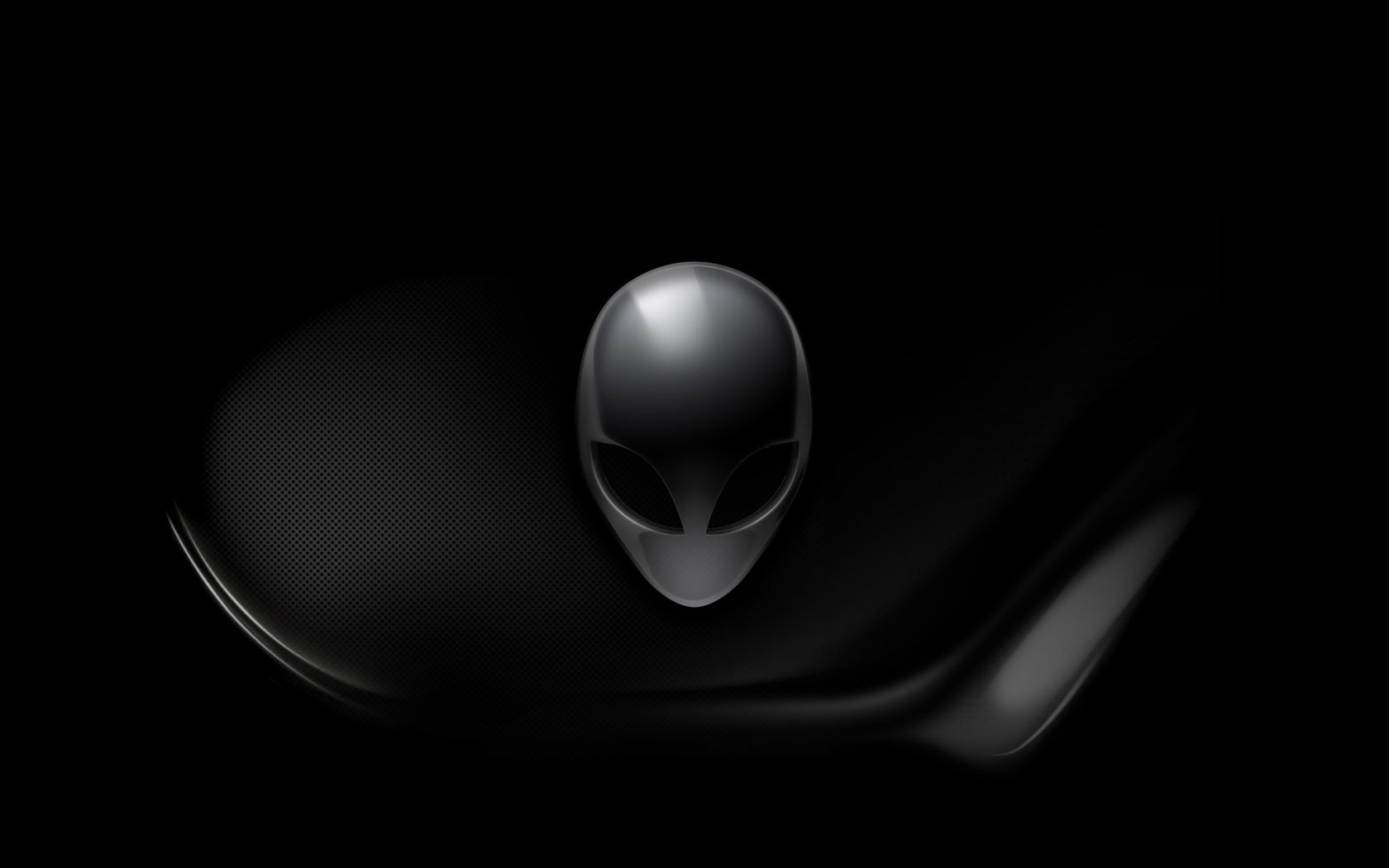 技术 - 外星人  壁纸