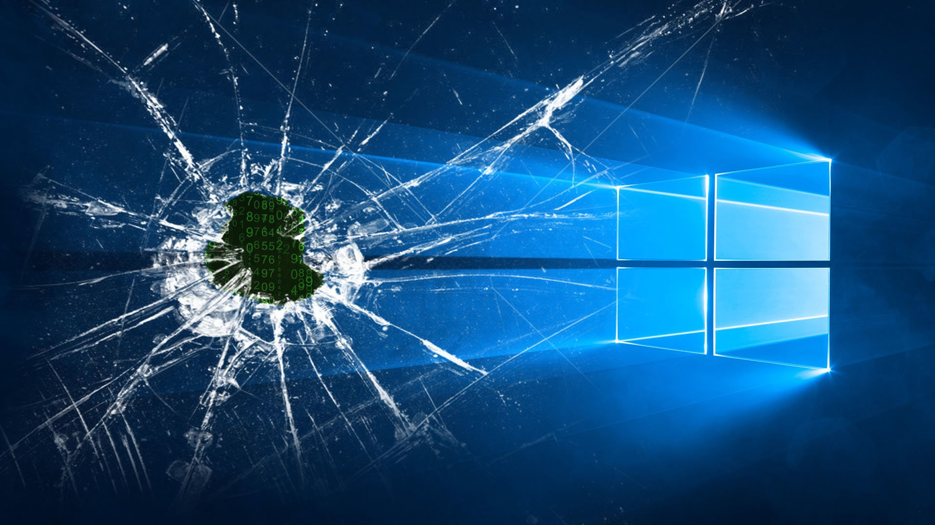 Crack screen windows 10 hd wallpaper background image 1920x1080 id 871557 wallpaper abyss - Cool screensavers for cracked screens ...
