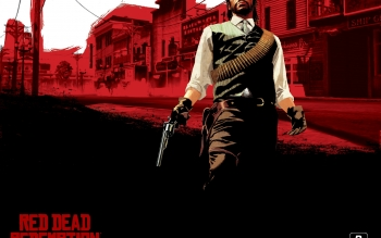 Video Game - Red Dead Redemption Wallpapers and Backgrounds ID : 87198
