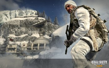 Video Game - Call Of Duty Wallpapers and Backgrounds ID : 87224