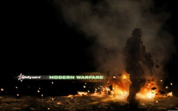 Video Game - Call Of Duty: Modern Warfare 2 Wallpapers and Backgrounds ID : 87226