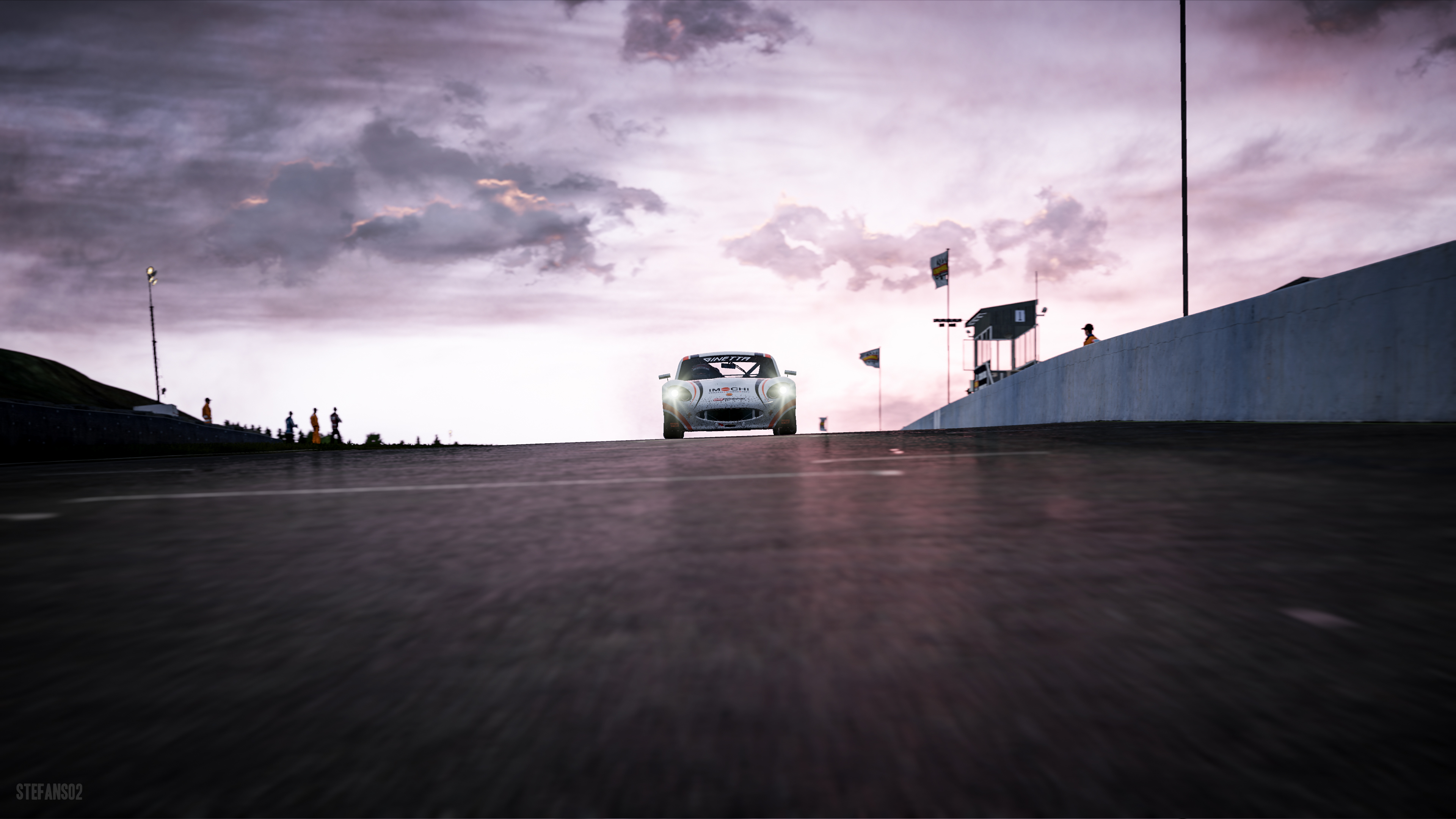 Project cars 2 over the bump 4k ultra hd wallpaper - Project cars 4k wallpaper ...
