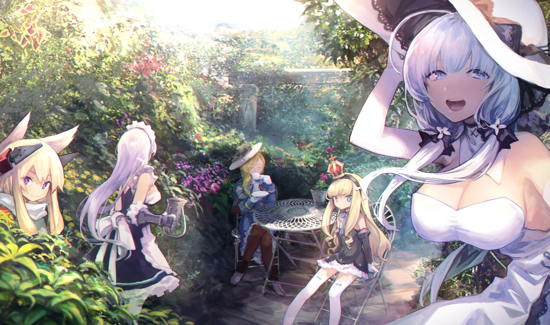 20 Belfast Azur Lane Hd Wallpapers Background Images Wallpaper Abyss Collection of the best azur lane wallpapers. 20 belfast azur lane hd wallpapers