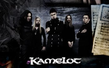 Music - Kamelot Wallpapers and Backgrounds ID : 87574