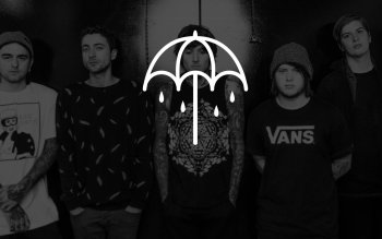 9 Bring Me The Horizon HD Wallpapers