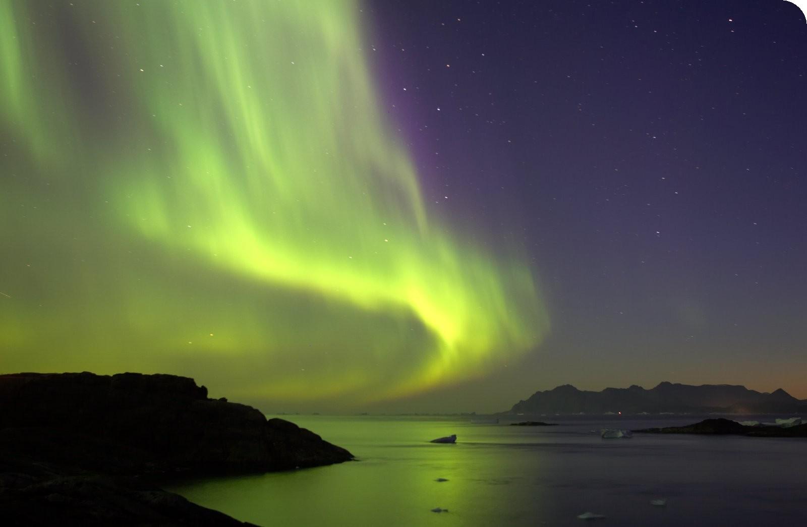 Aurora Borealis Bakgrund and Bakgrund | 1600x1045 | ID:8786 - Wallpaper Abyss