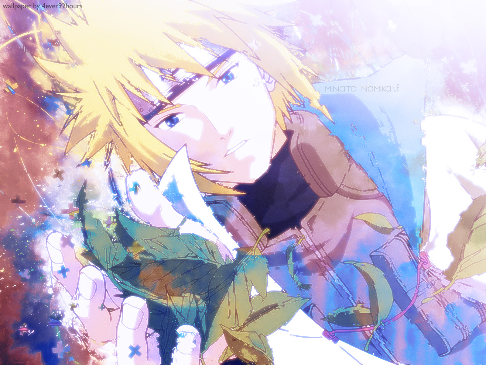 Image Result For Wallpaper Laptop Anime Naruto