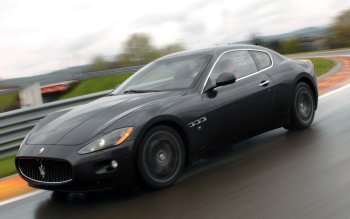 Vehículos - Maserati Wallpapers and Backgrounds ID : 87986