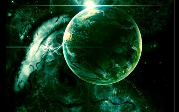 Sci Fi Planet Space Anubis HD Wallpaper | Background Image