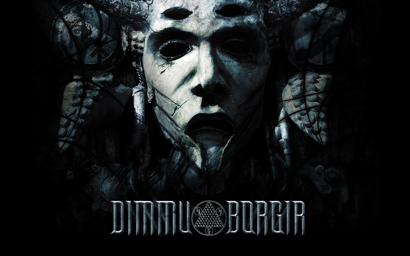 Dimmu Borgir - ABRAHADABRA Computer Wallpapers, Desktop ...