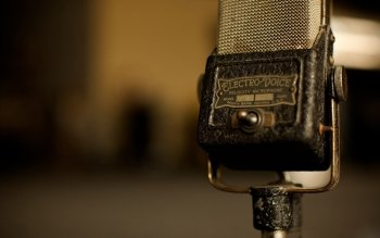 Music - Microphone Wallpapers and Backgrounds ID : 88206
