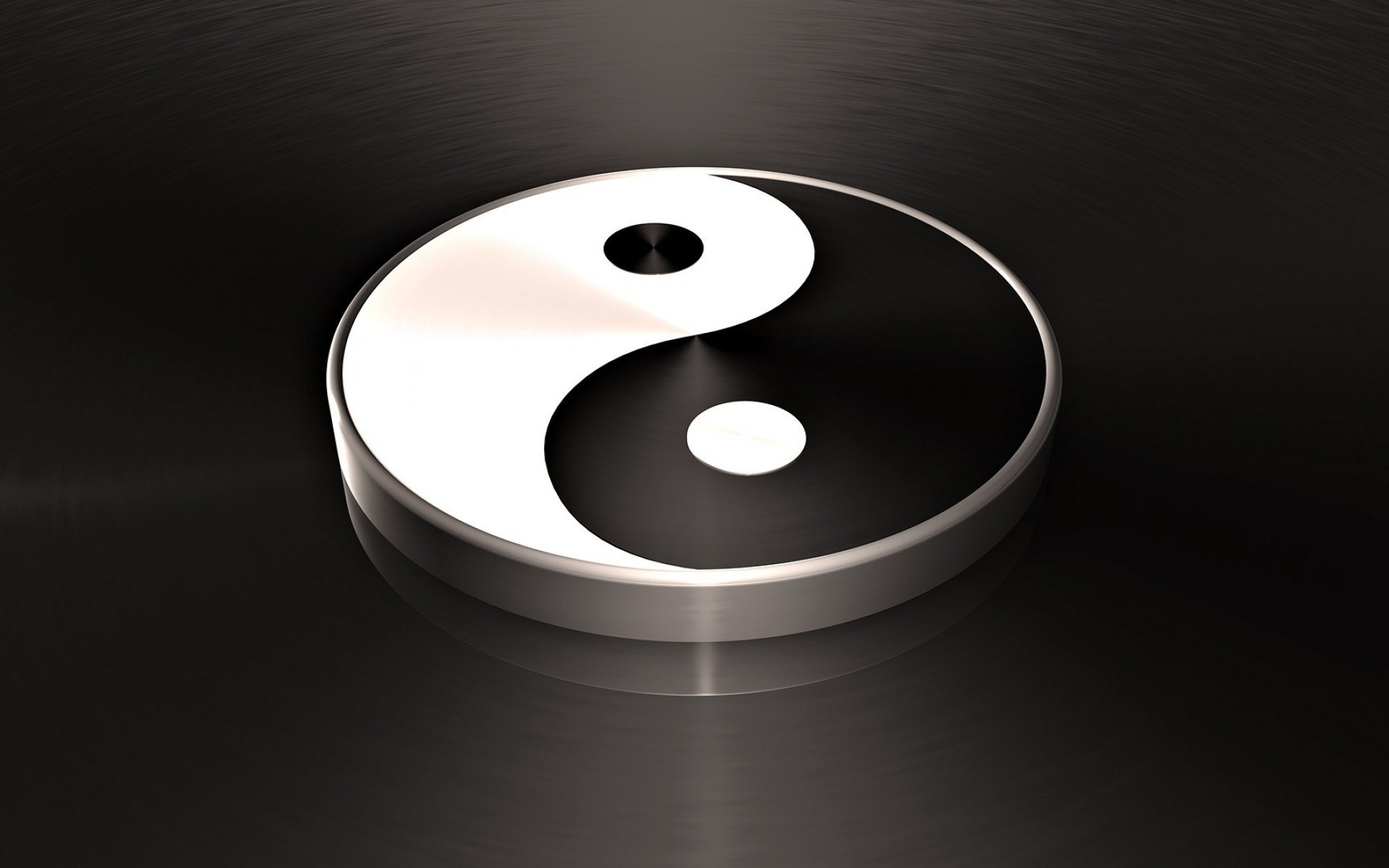 25 yin & yang hd wallpapers | background images - wallpaper abyss
