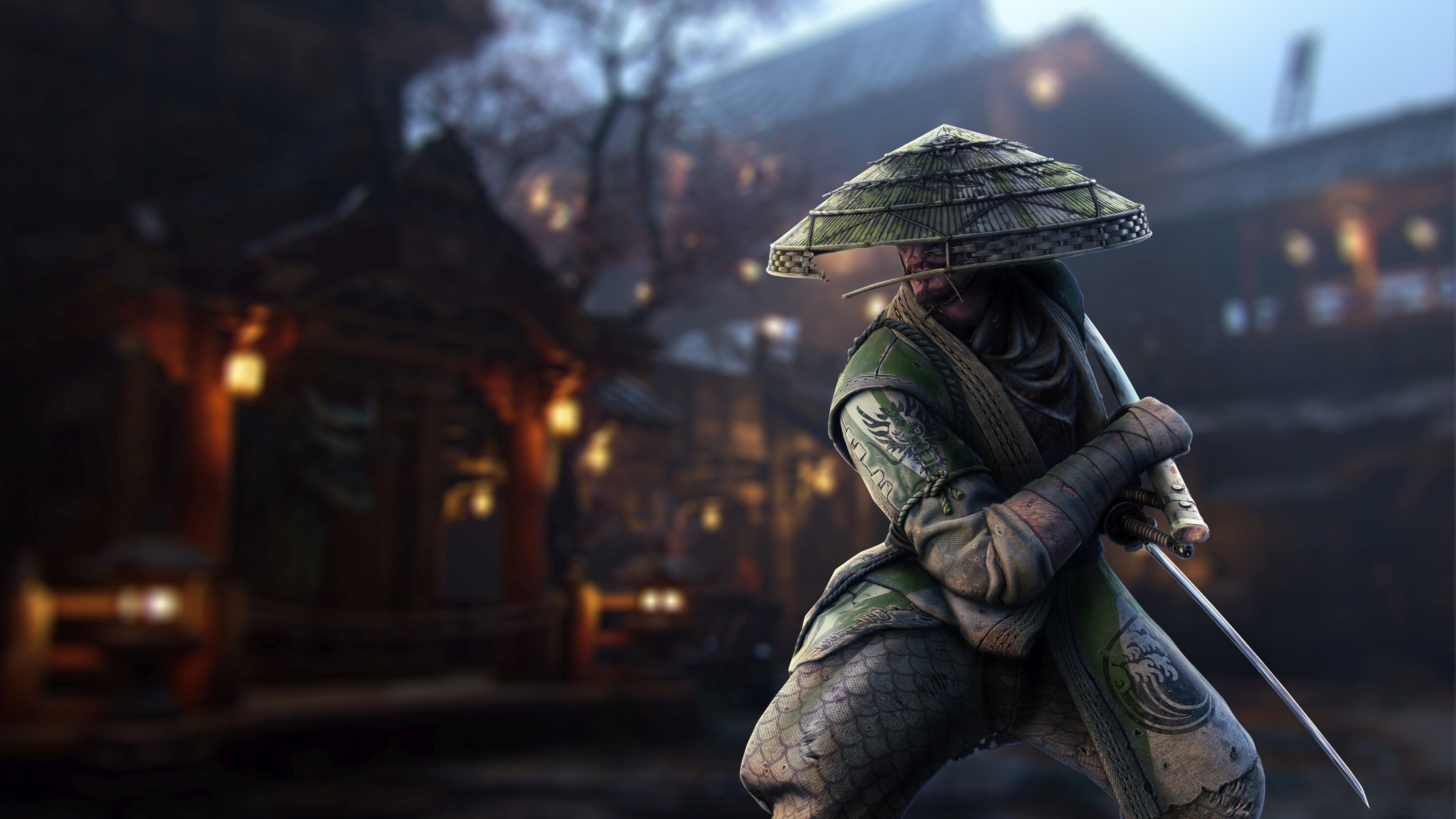For Honor 4k Ultra Hd Wallpaper Background Image 3840x2160 Id 884138 Wallpaper Abyss