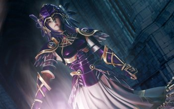 Video Game - Valkyrie Profile Wallpapers and Backgrounds ID : 88496