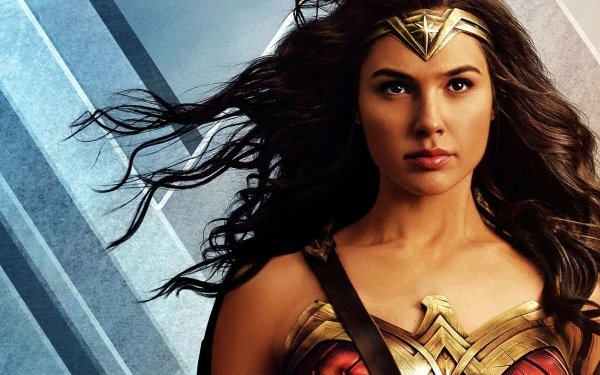 Movie Wonder Woman Diana of Themyscira Gal Gadot HD Wallpaper | Background Image
