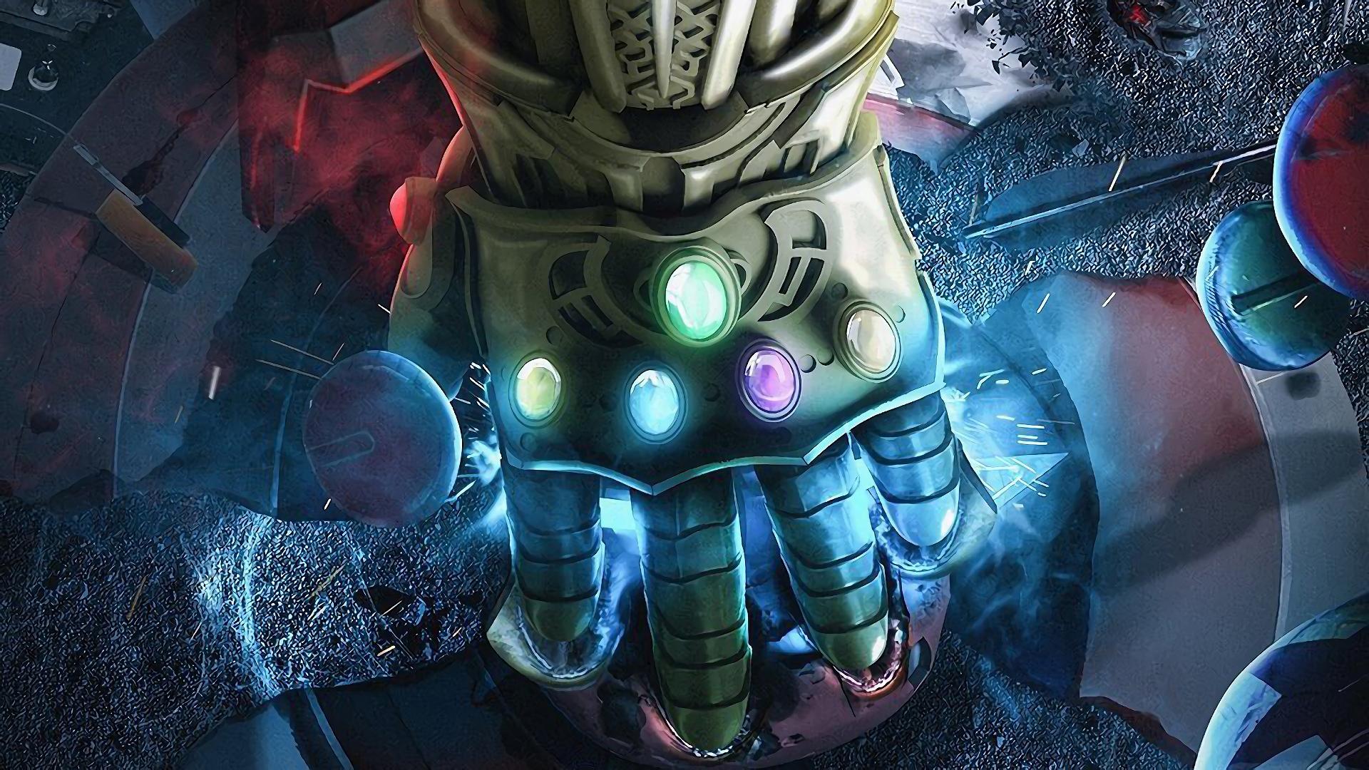 Thanos Wallpaper Avengers | www.pixshark.com - Images ...