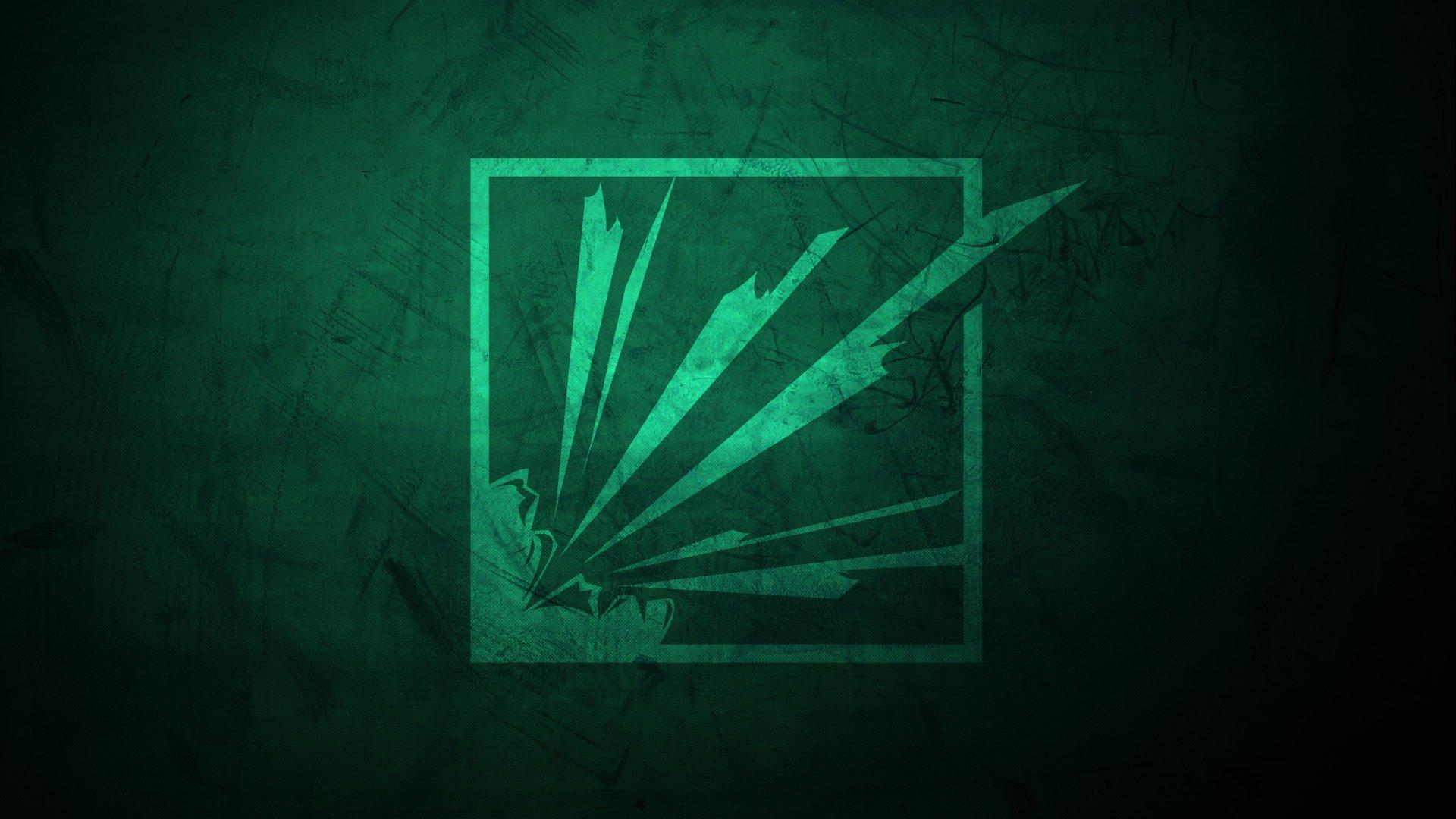 Datorspel - Tom Clancy's Rainbow Six: Siege  Fan Art Operation High Death Bakgrund