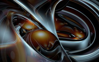 CGI - Abstract Wallpapers and Backgrounds ID : 88658