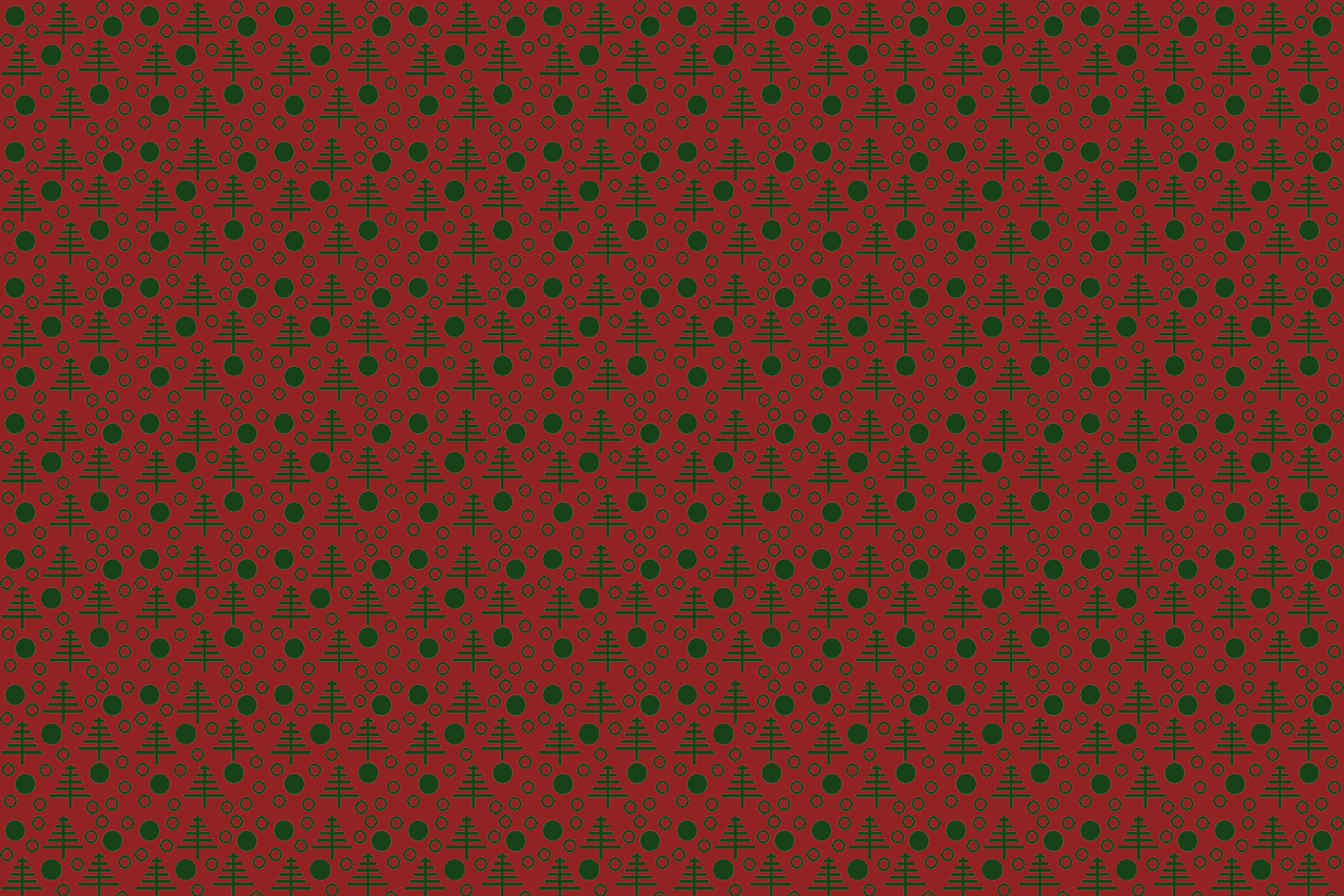 Red And Green Christmas Wallpaper Hd Wallpaper Background Image