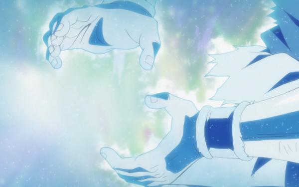 Anime Dragon Ball Super Dragon Ball Kamehameha Goku HD Wallpaper | Background Image