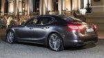 Preview Maserati Ghibli GranLusso