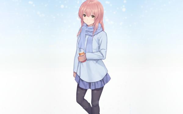 Anime Koe No Katachi Shouko Nishimiya HD Wallpaper | Background Image