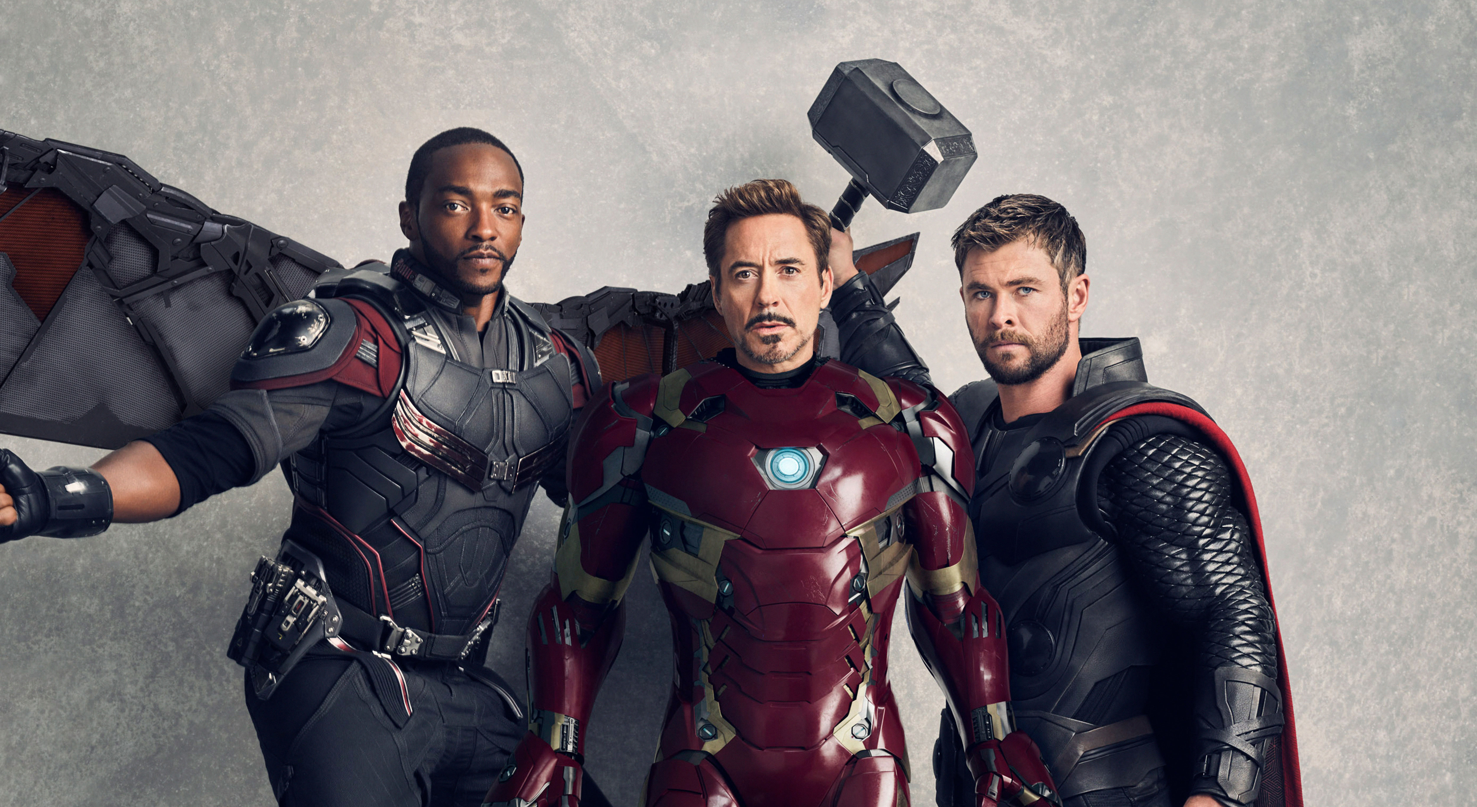 Avengers: Infinity War 4k Ultra HD Wallpaper and ...